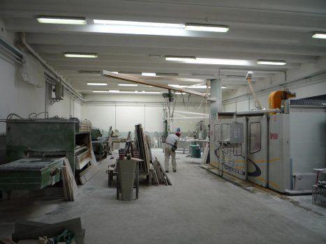 2-laboratorio Azienda - Marmi Braga